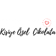 Logo of Kisiye Ozel Cikolata