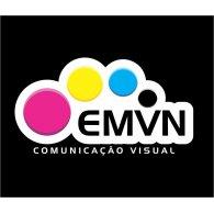 Logo of EMVN VISUAL