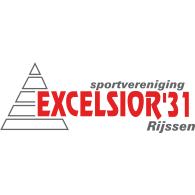 Logo of Excelsior'31 Rijssen