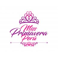 Logo of Miss Primavera Peru