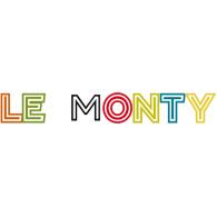 Logo of Le Monty