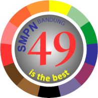 Logo of SMPN 49 Bandung