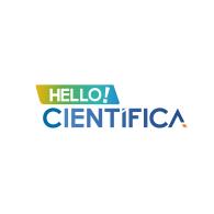 Logo of hello cientifica