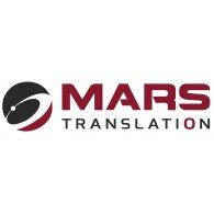 Logo of Mars Translation