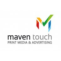 Logo of maventouch