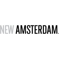 Logo of new amsterdam vodka