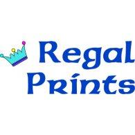 Logo of Regal Prints