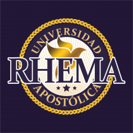 Logo of Universidad RHEMA