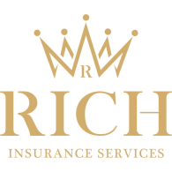 Logo of Rich insurance service