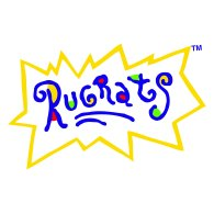 Logo of Rugrats
