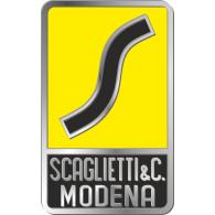 Logo of Scaglietti