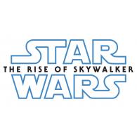 Logo of Star Wars: The Rise of Skywalker