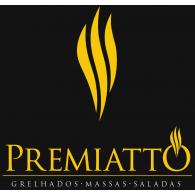 Logo of Premiatto Grelhados Vetor