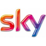 Logo of SKY