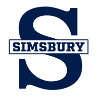 Logo of Simsbury Youth Hockey Association