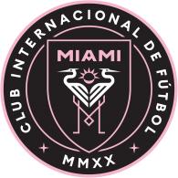 Logo of Inter Miami CF