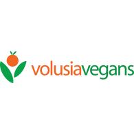 Logo of Volusia Vegans