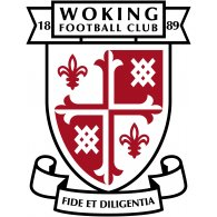 Logo of Woking Football Club