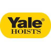 Logo of Yale Hoists