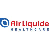 Logo of Air Liquide healthcare