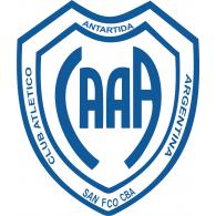 Logo of Antartida Argentina