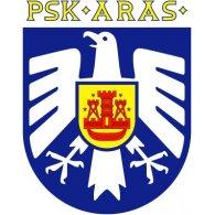 Logo of PSK Aras Klaipeda (early 90's logo)