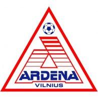 Logo of FK Ardena Vilnius (late 90's logo)