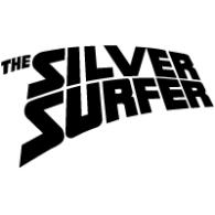 Logo of Silver Surfer