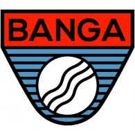 Logo of FK Banga Kaunas (early 90's logo)