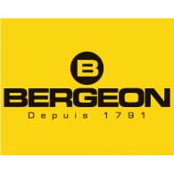 Logo of Bergeon SA