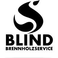 Logo of Blind Brennholzservice