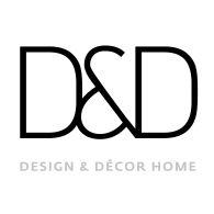 Logo of Design and Decor Home