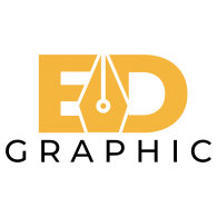 Logo of ED Graphic