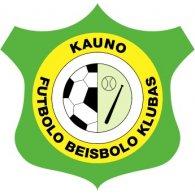 Logo of FBK Kaunas (90's logo)