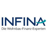 Logo of Infina
