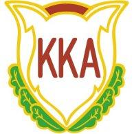 Logo of KKA Inkaras-Atletas Kaunas (late 90's logo)