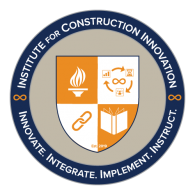 Logo of Institute for Construction Innovation
