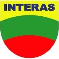 Logo of FK Interas Visaginas (mid 00's logo)