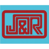 Logo of J&R™ Music and Computer World