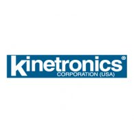 Logo of Kinetronics®