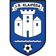 Logo of JR Klaipeda (mid 90's logo)