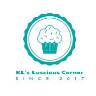 Logo of Kl's Luscious Corner logo.eps