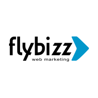 Logo of Flybizz Digital Marketing Agency - 2020