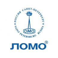 Logo of LOMO® | ЛОМО®