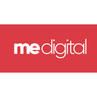 Logo of ME Digital