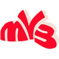 Logo of Muz-TV