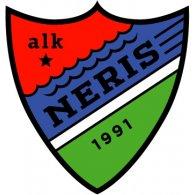 Logo of Neris Vilnius (early 90's logo)