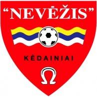 Logo of FK Nevezis Kedainiai (late 90's logo)