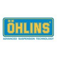 Logo of ohlins