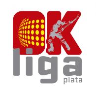 Logo of OK LIGA PLATA